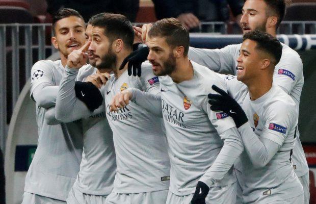 Uppgifter: Manchester United närmar sig Kostas Manolas