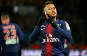 Uppgifter: Neymar vill tillbaka till Barcelona - ringt fem gånger