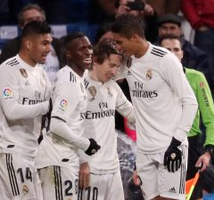 Uppgifter: Real Madrid närmar sig värvning av Eden Hazard