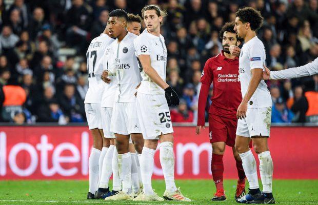Uppgifter: Tottenham planerar bud på Adrien Rabiot