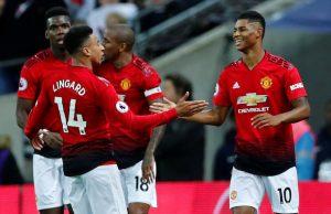 Uppgifter: United kan fördubbla Rashfords lön