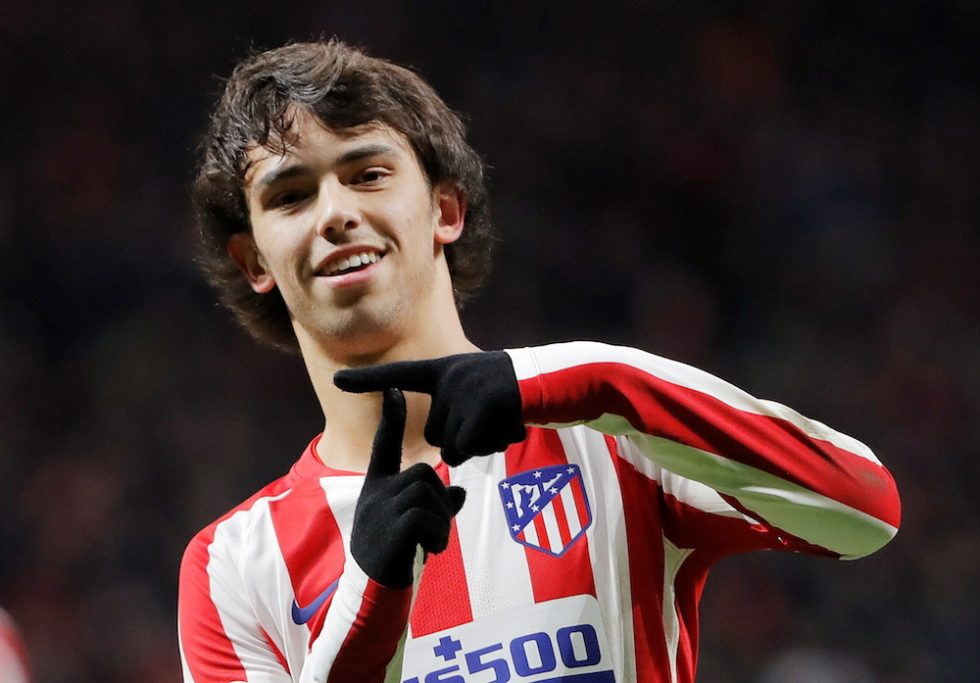 Atletico Madrid spelare lön 2020? Atletico Madrid löner & lönelista 2020!