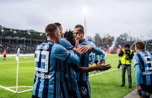 Bäst i Stockholm Allsvenskan 2020 odds? AIK blir bäst i Stockholm Allsvenskan 2020!
