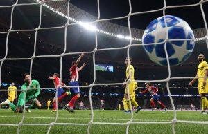 Barcelona siktar in sig på att värva Saúl