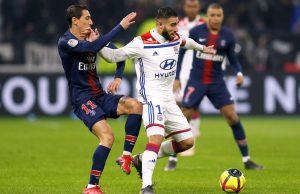 Bekräftar: Nabil Fekir förlänger med Lyon inom kort