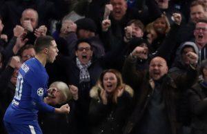 Chelsea på TV idag - vilken kanal visar Chelsea FC match idag?