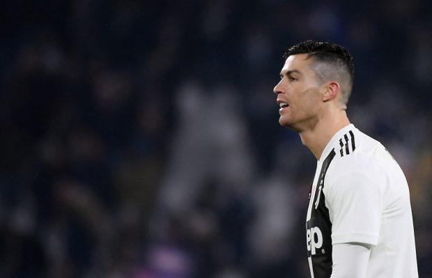 Cristiano Ronaldo kräver värvningar till sommaren