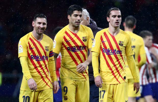 FC Barcelona spelare lön 2020? FC Barcelona löner & lönelista 2020!