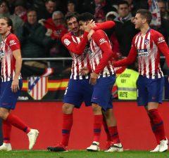Juventus vill värva Stefan Savic från Atlético Madrid
