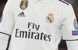 Luka Modric förlänger med Real Madrid inom kort
