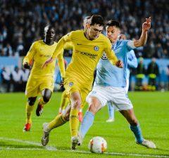 Malmö FF Chelsea TV-kanal - vilken kanal visar & TV-tider MFF Chelsea FC i Europa League?