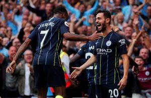Manchester City spelare lön Man City löner & lönelista