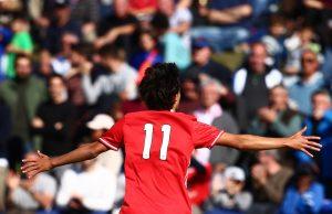 Manchester United förbereder plan för att värva Joao Felix