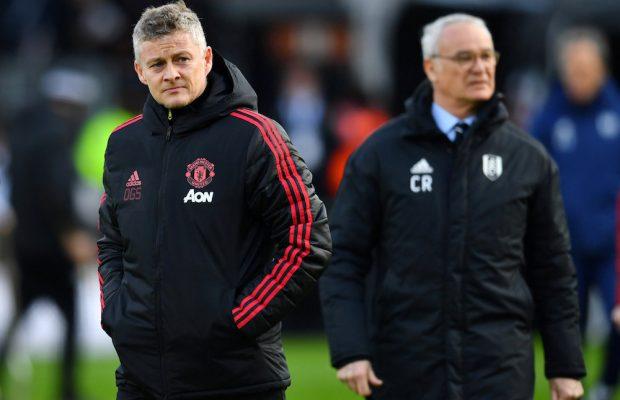 Manchester United intresserade av Ryan Sessegnon