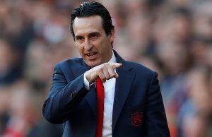 Monchi kan lämna för Arsenal till sommaren