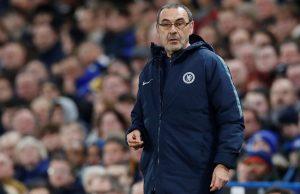 Officiellt: Chelsea straffas med transferförbud