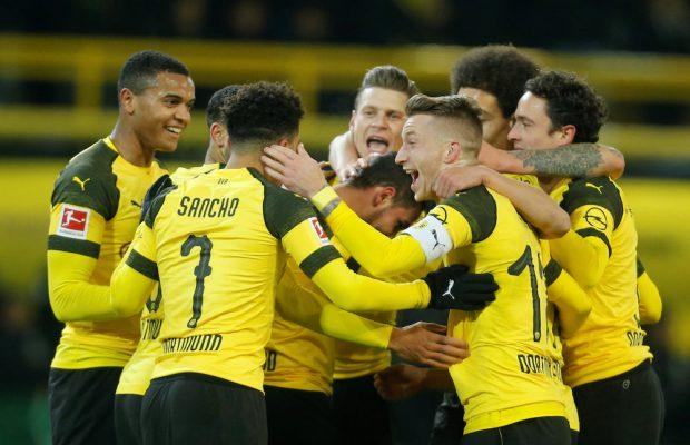Officiellt: Dortmund köper loss Paco Alcácer