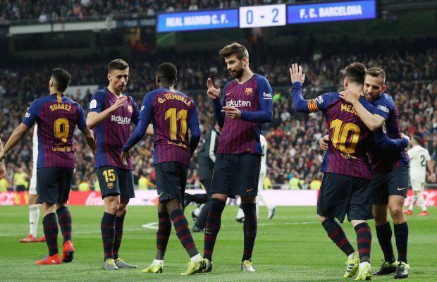 Officiellt: Jordi Alba förlänger med FC Barcelona