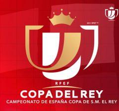 Spanska Cupen på TV, Copa del Rey 2018/2019 - TV-tider, spelschema, resultat!