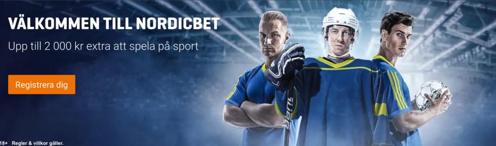 Sveriges landslag VM-trupp längdskidor 2019