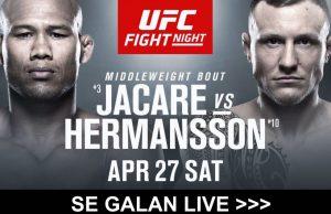 UFC Viaplay gratis online - kolla på UFC gratis hos Viaplay live?
