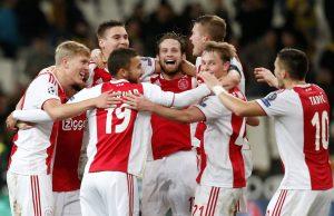 Uppgifter: Arsenal in i jakten på De Ligt