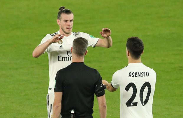 Uppgifter: Bayern Munchen vill värva Marco Asensio
