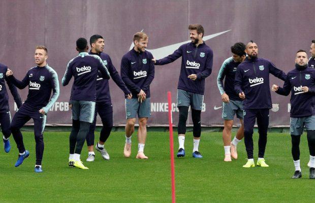 Uppgifter: Inter siktar in sig på Ivan Rakitic