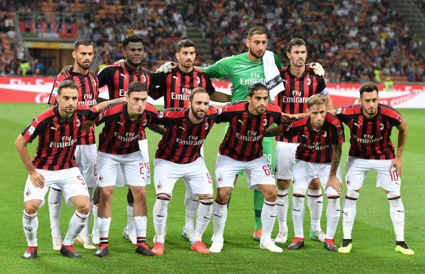 Uppgifter: Juventus siktar in sig på Alessio Romagnoli