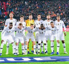 Uppgifter: Kanté lämnar endast Chelsea för en klubb