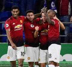 Uppgifter: Manchester United nära förlängning med Ander Herrera