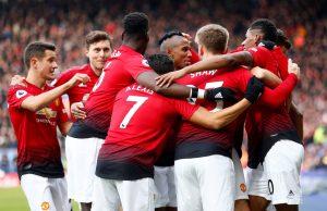 Uppgifter: Manchester United vill förlänga med Marcus Rashford