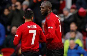 Uppgifter: Manchester United vill göra sig av med Romelu Lukaku