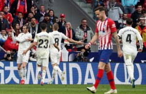 Uppgifter: Real Madrid sätter prislapp på Gareth Bale