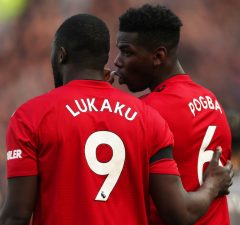 Uppgifter: Romelu Lukaku kan gå till Inter
