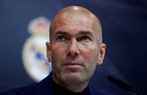 Uppgifter: Zidane vill ta över Chelsea inom kort