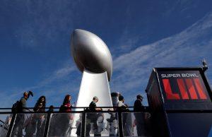 Vem vann Super Bowl? Vilket lag vann Super Bowl 2019? Vinnare Super Bowl!
