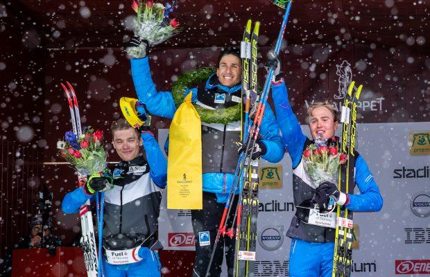 Vem vann Vasaloppet 2019? Bästa svensk Vasaloppet 2019 Damer/Herrar!