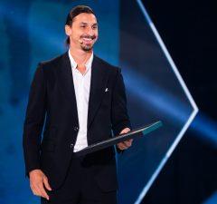 """Zlatan Ibrahimovic: """"Efter tre månader fick de äta upp sina ord"""""""