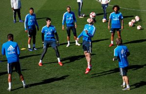 """Agenten: """"Bale vill spela karriären ut i Real Madrid"""""""