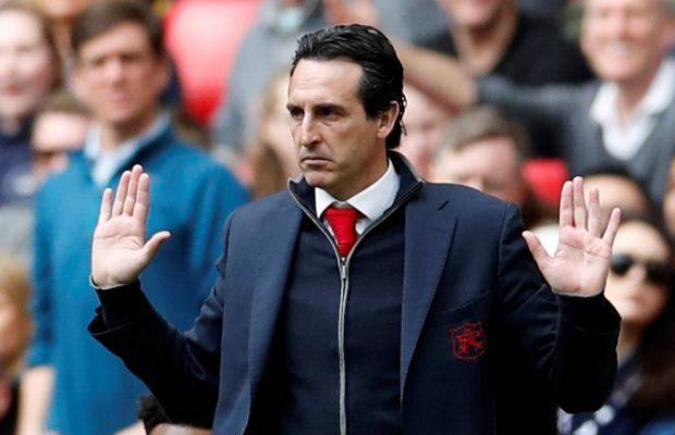 Arsenal fortsatt intresserade av Cengiz Under