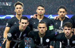 Dani Alves kan flytta till Premier League i sommar