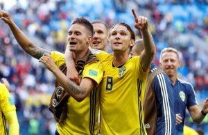 EM-kval 2019 resultat live? Se Sveriges EM-kvalresultaten live online här!