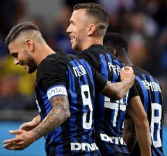 Inter vill göra sig av med Ivan Perisic