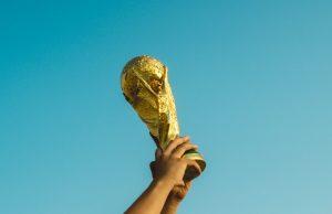 Landslagstruppen till VM i Frankrike