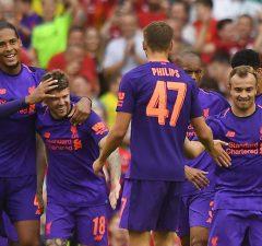 Liverpool-backen nära Lazio