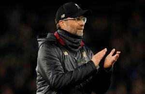 Liverpool siktar in sig på Maxi Gomez