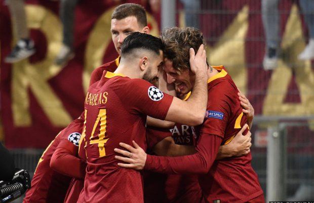 Uppgifter: United intresserade av Serie A-mittbacken