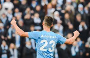Odds- Lag att göra flest mål i Allsvenskan