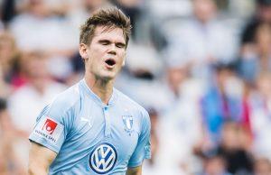 Officiellt: Kjartansson tillbaka till Allsvenskan